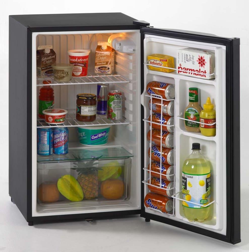 5.5 Cu Ft Refrigerator | Avanti Stove | Avanti Refrigerator