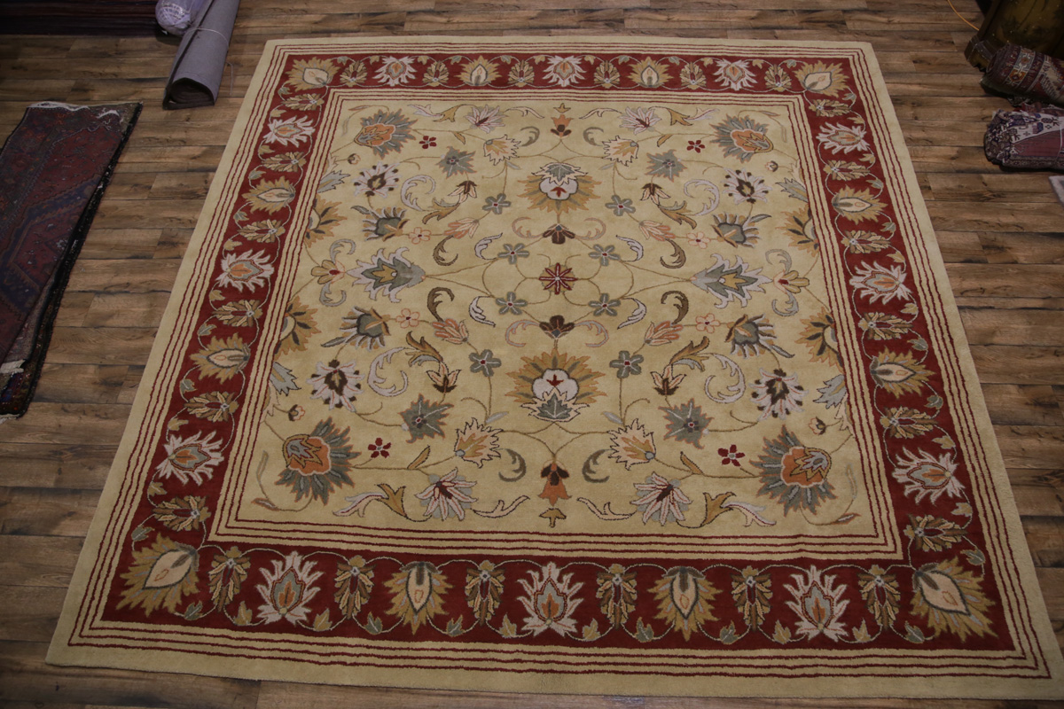 6x9 Rug | Square Rugs 7x7 | 6x9 Area Rugs
