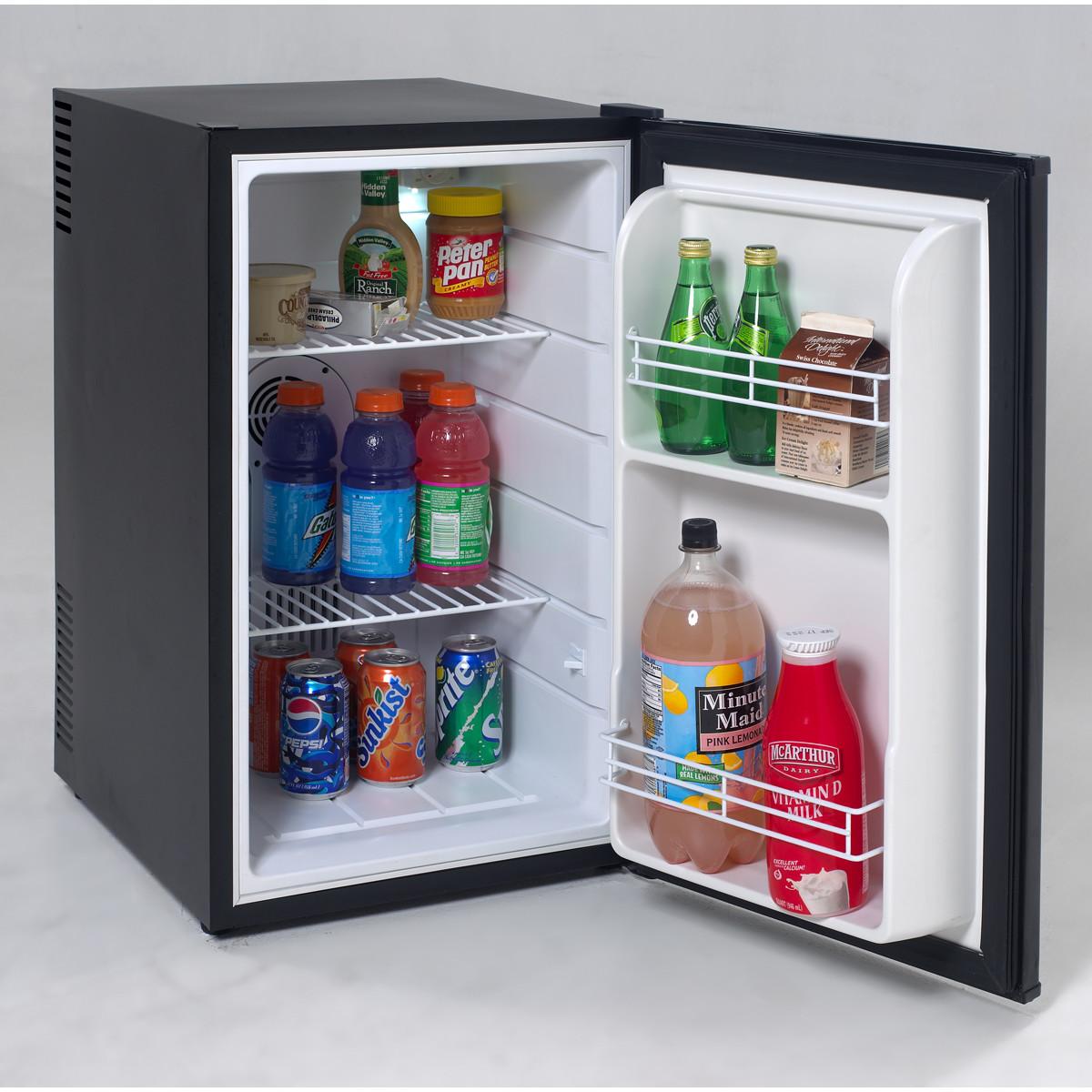 7.4 Cubic Feet Refrigerator | Compact Refrigerator Freezers | Avanti Refrigerator