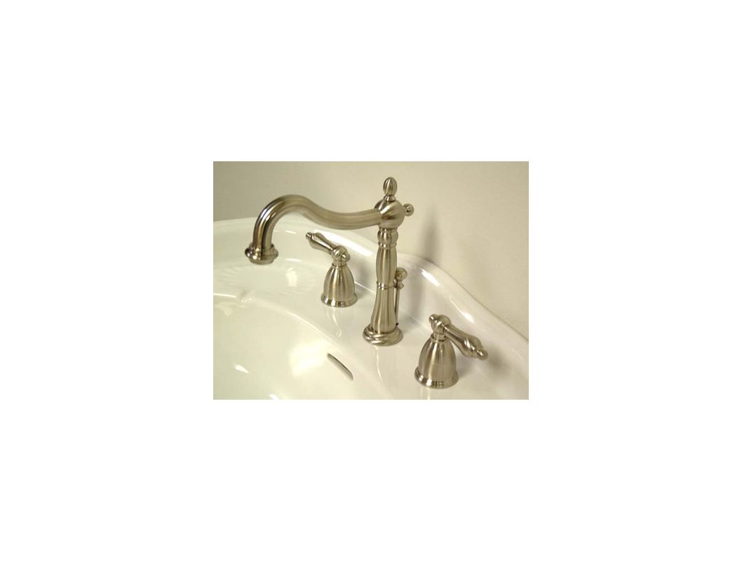 Antique Brass Shower Fixtures | Kingston Brass | Antique Brass Faucet