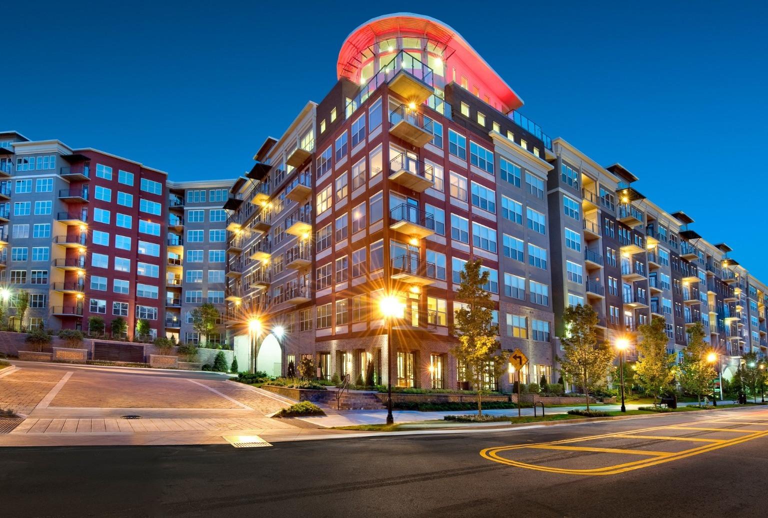 Astounding Amli Lindbergh | Elegant Luxury Apartments Buckhead Atlanta