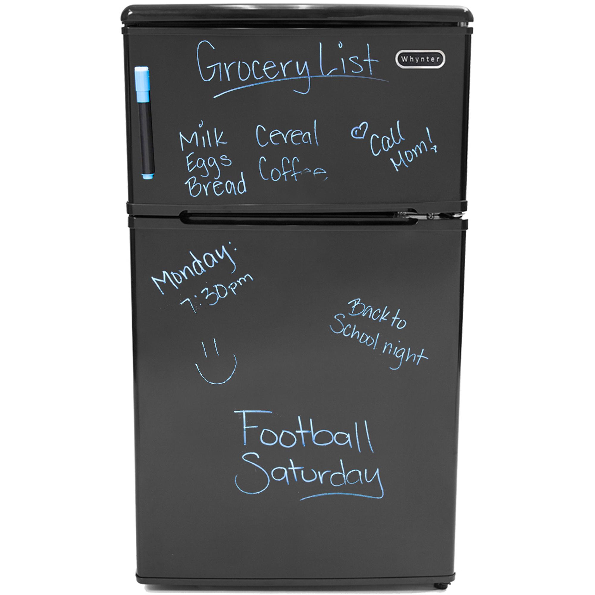 Avanti Mini Fridge | 7.4 Cubic Feet Refrigerator | Avanti Refrigerator