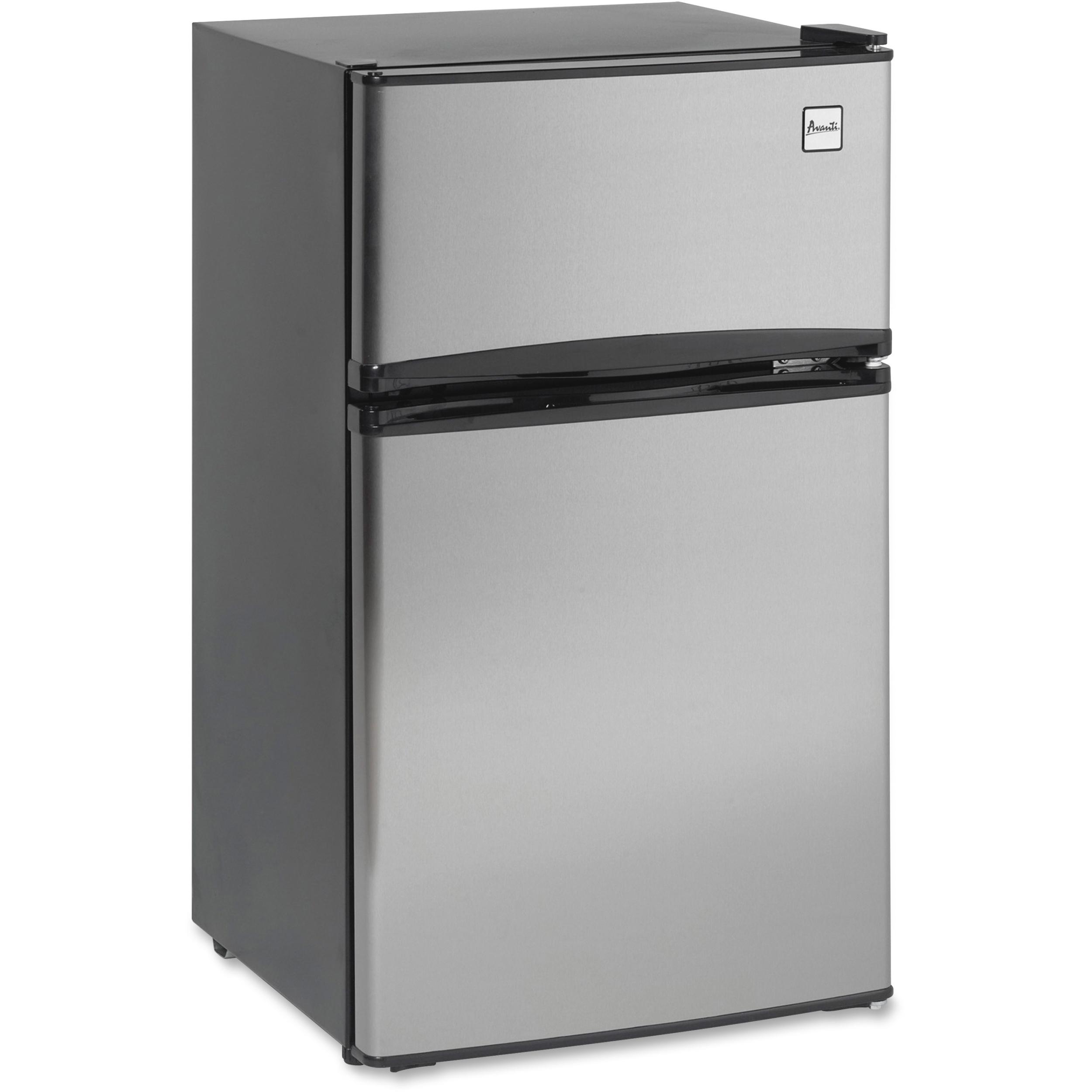Avanti Refrigerator | 4.5 Cubic Feet Fridge | Small Frigerator