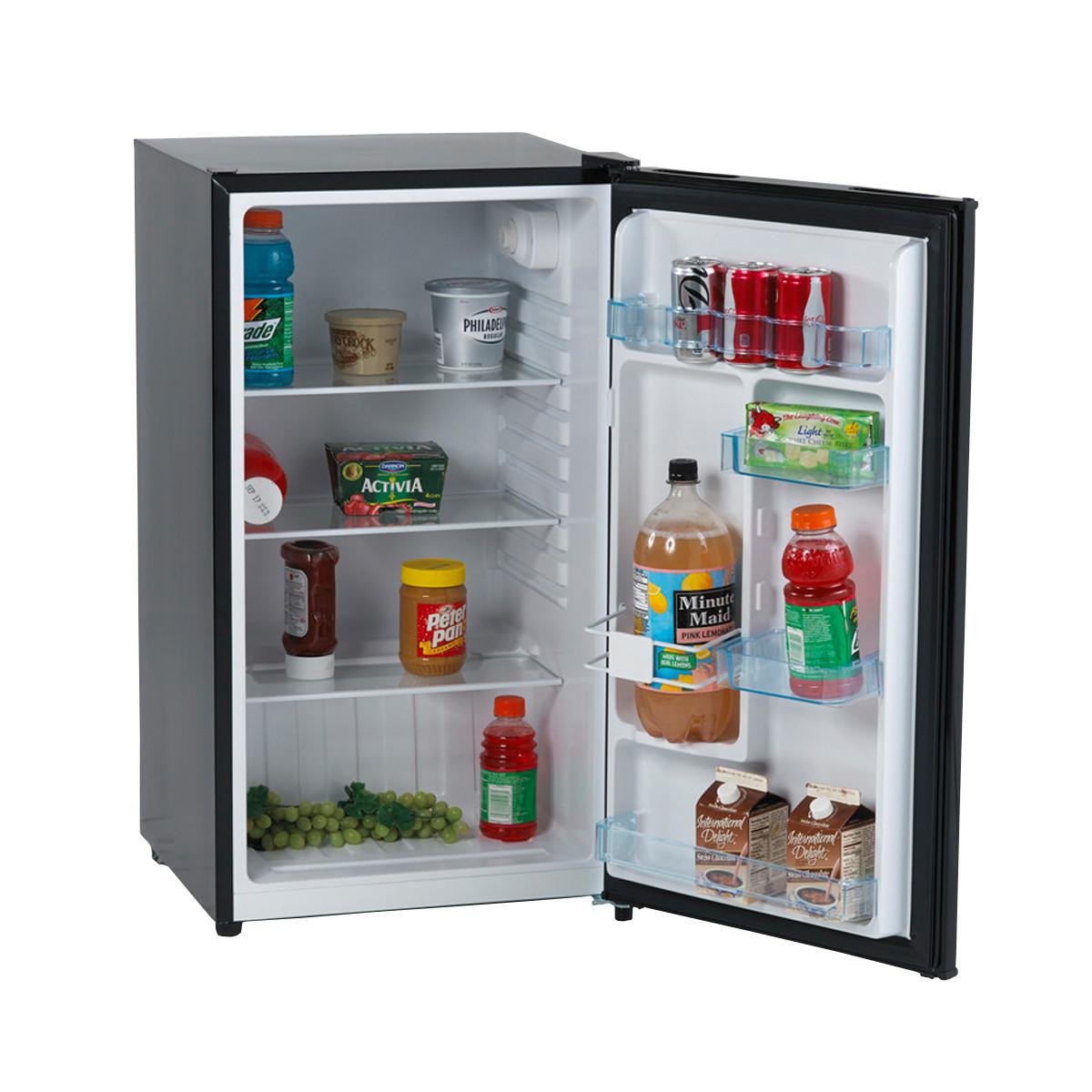 Avanti Refrigerator | 5.5 Cu Ft Refrigerator | Avanti 4.5 Cu Ft Refrigerator