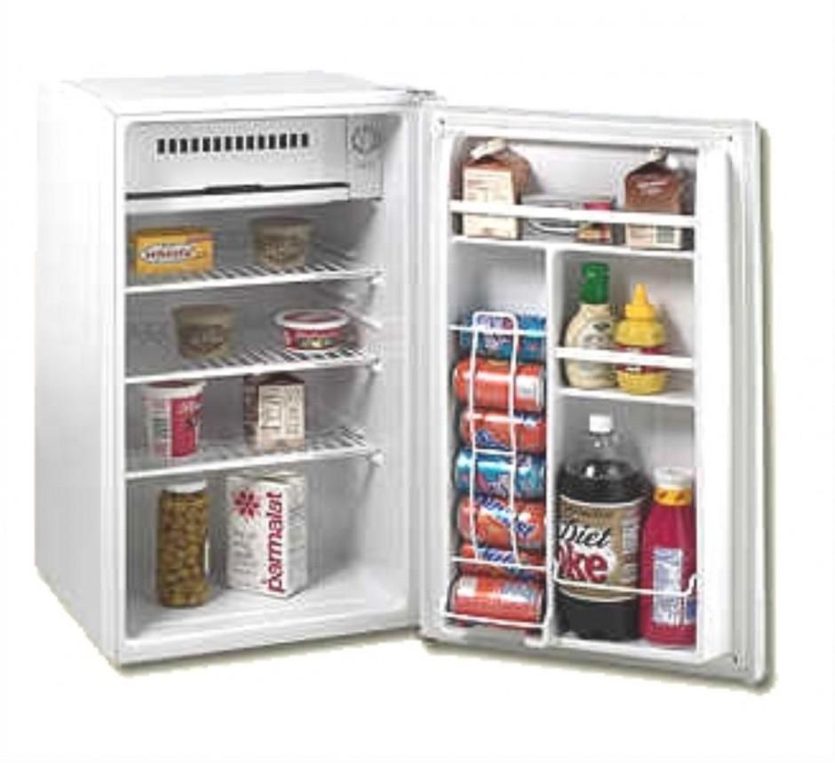 Avanti Refrigerator | Avanti Appliances | Avanti 7 4 Cu Ft Refrigerator