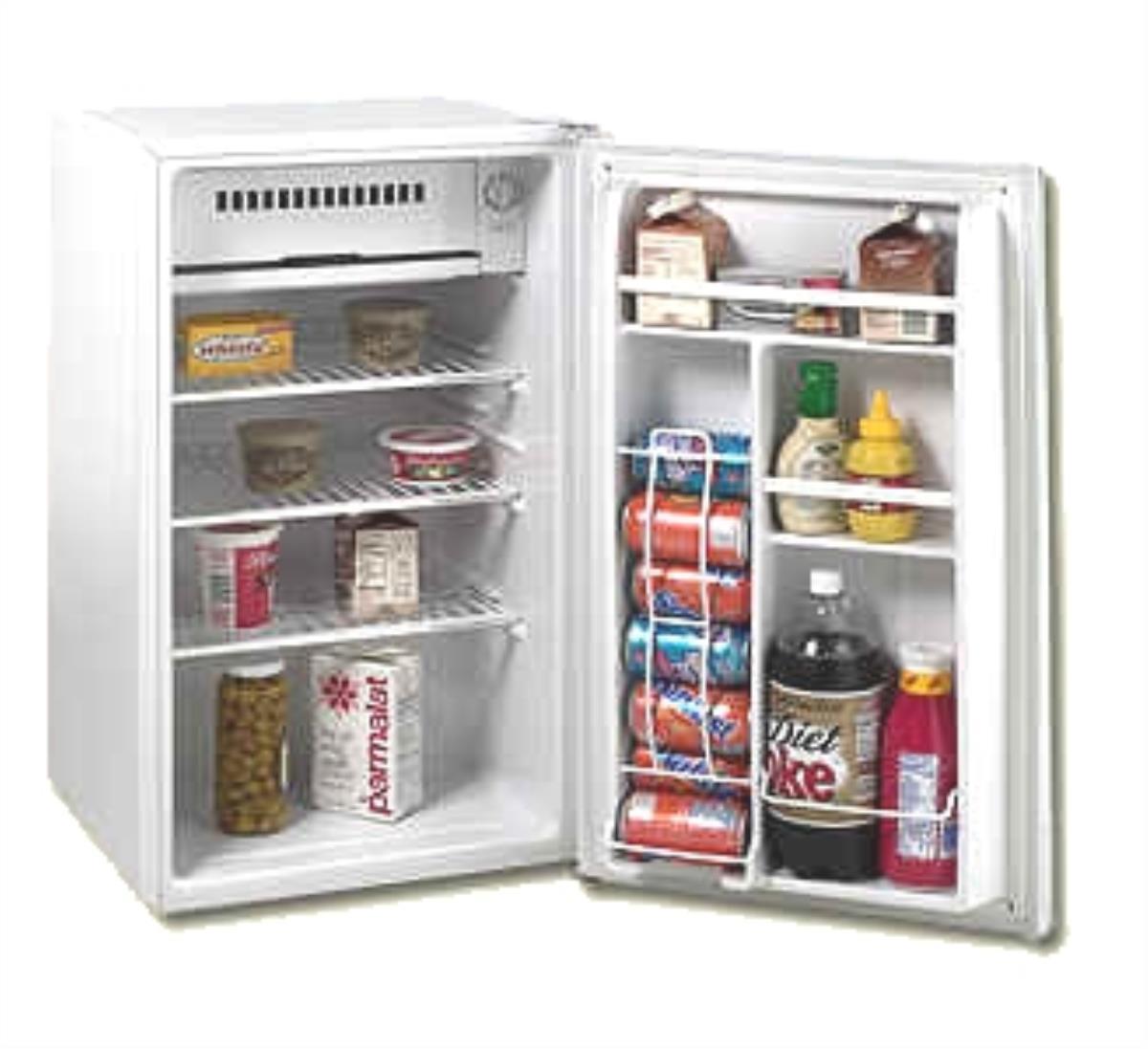 Avanti Refrigerator | Avanti Appliances | Avanti 7.4 Cu Ft Refrigerator
