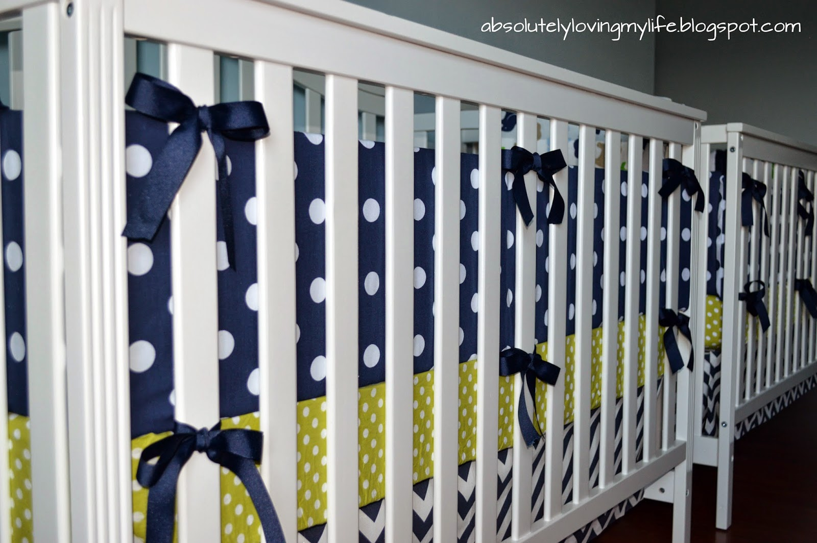 Baby Bumpers For Cribs | Boy Crib Bumpers | Crib Bumpers