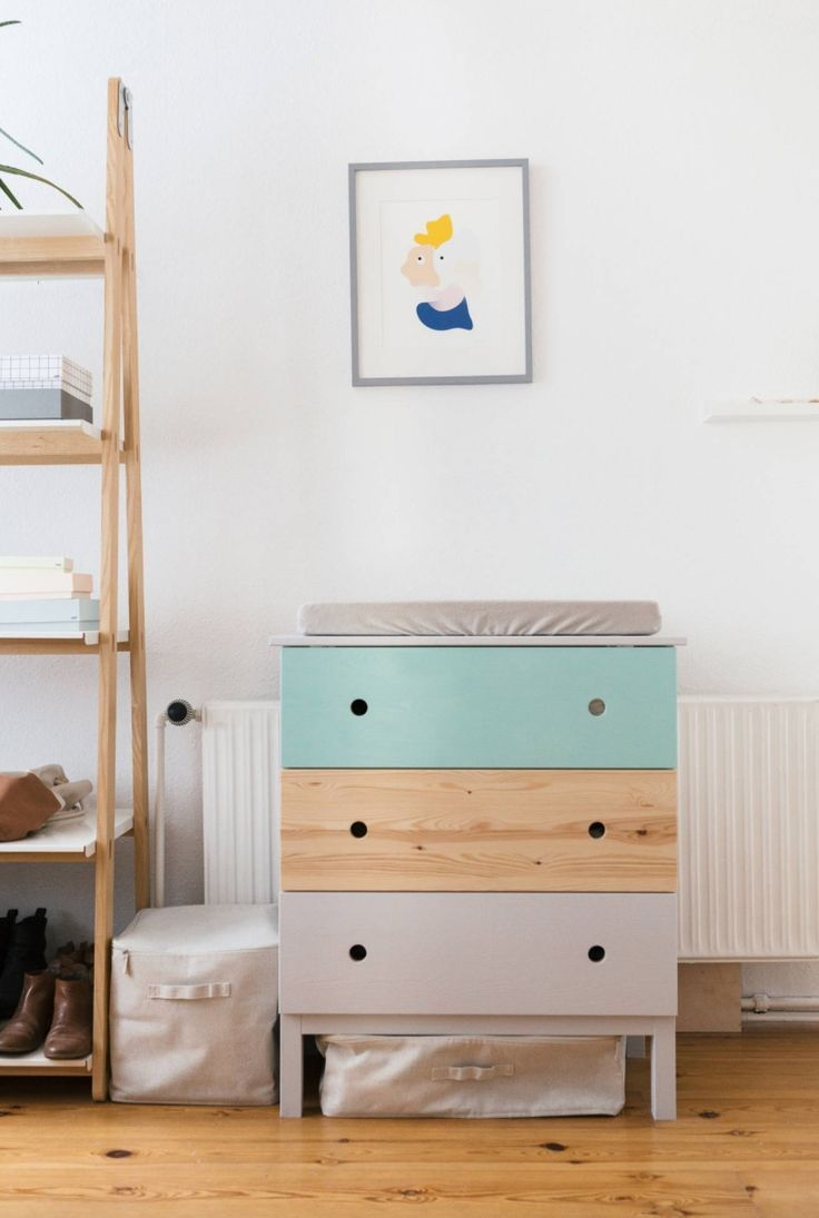 Baby Dresser With Changing Table | Changing Table Dresser | Baby Dresser And Changing Table