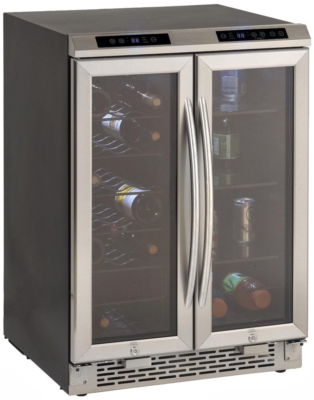 Black Compact Refrigerator | Avanti Oven | Avanti Refrigerator