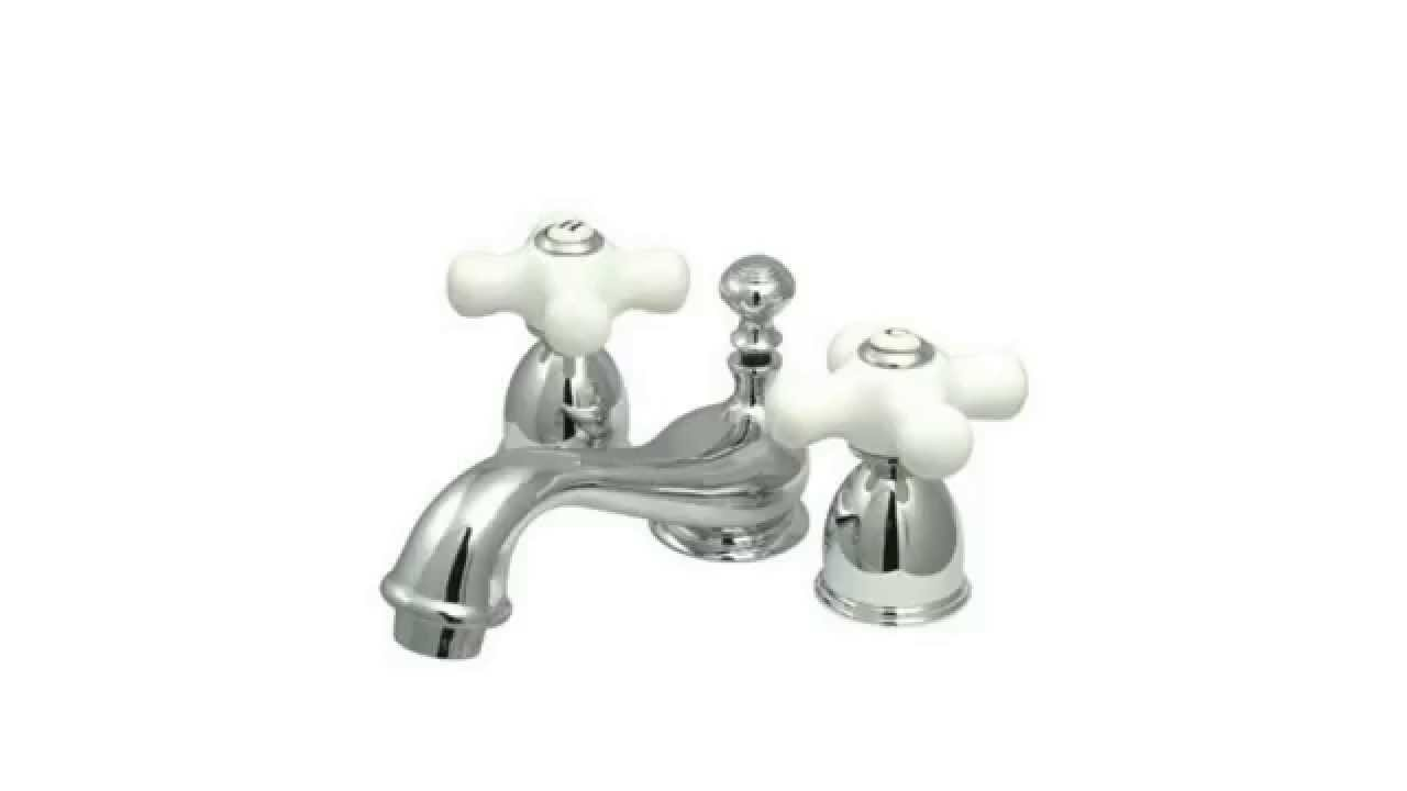 Brass Sink Faucets | Kingston Brass | Kingston Brass Faucet Reviews