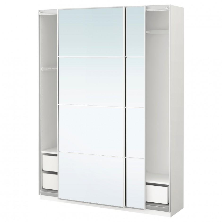 Brusali Wardrobe | Ikea Wardrobe Closet | Italian Model Wardrobe Malfunction