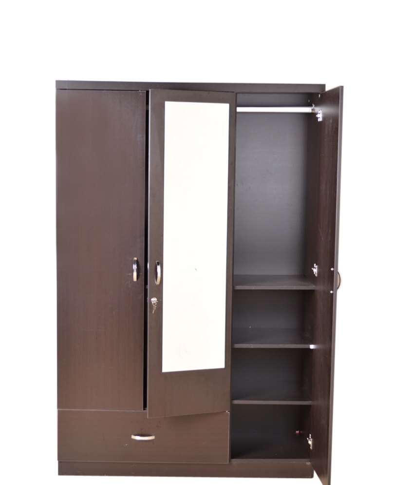Brusali Wardrobe | Portable Wardrobe Closet | Brusali 4 Drawer Chest