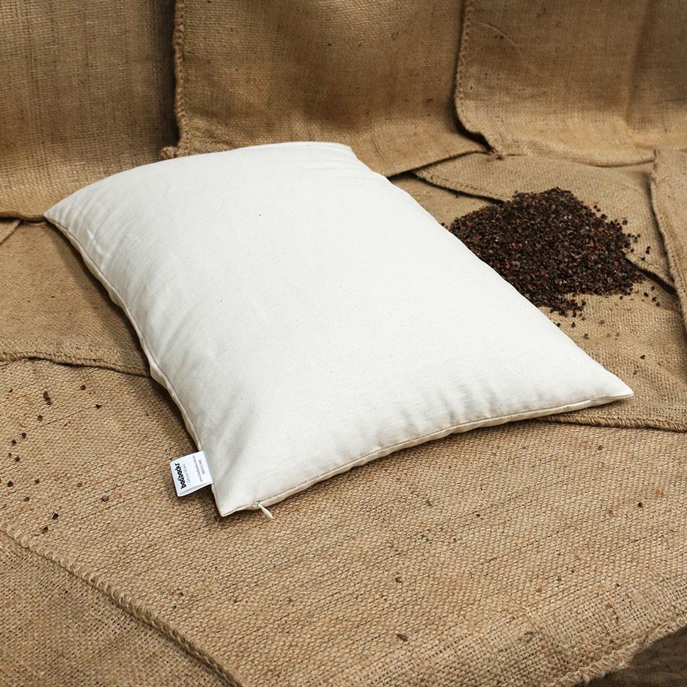 Buckwheat Hull Pillow | Seed Pillows | Buckwheat Pillow Benefits