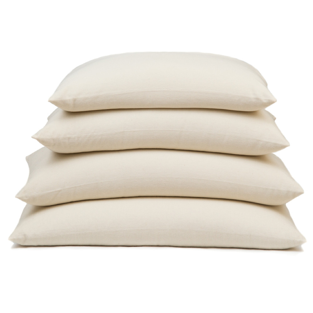 Buckwheat Pillow Benefits | Buckwheat for Pillow Filling | Wheat Hull
