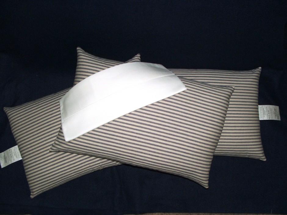 Buckwheat Pillow Benefits | Buckwheat Hull Pillow Reviews | Buckwheat For Pillows