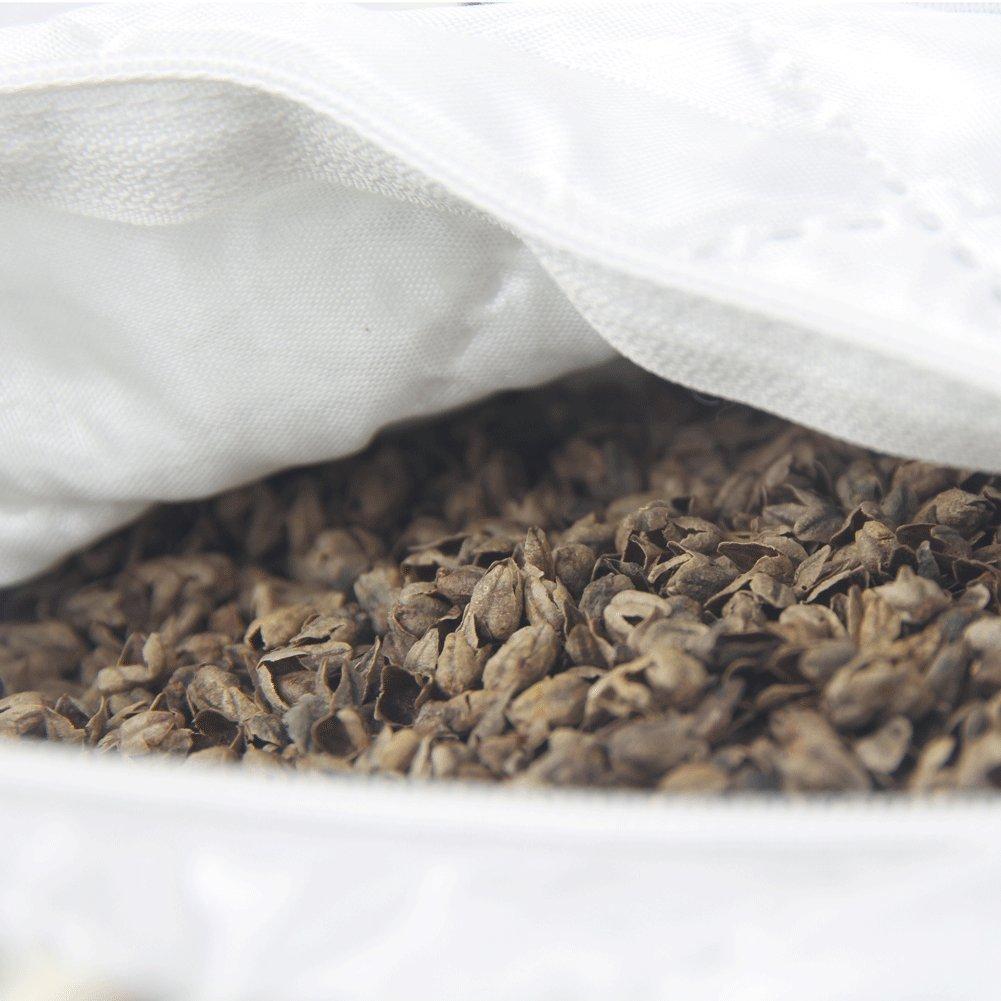 Buckwheat Pillow Benefits | Buckwheat Pillow | Buckwheat Neck Pillows