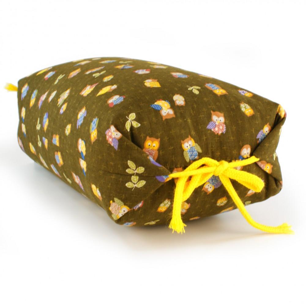 Buckwheat Pillow Benefits | Buckwheat Pillow Review | Buckwheat Hull Pillows