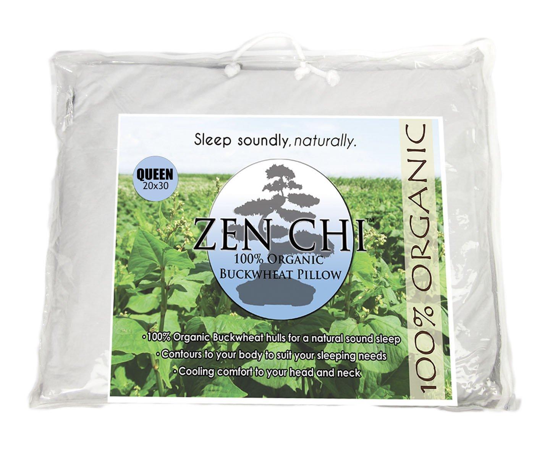 Buckwheat Pillow Benefits | Sobakawa Buckwheat Hull Pillow | Migraine Pillows