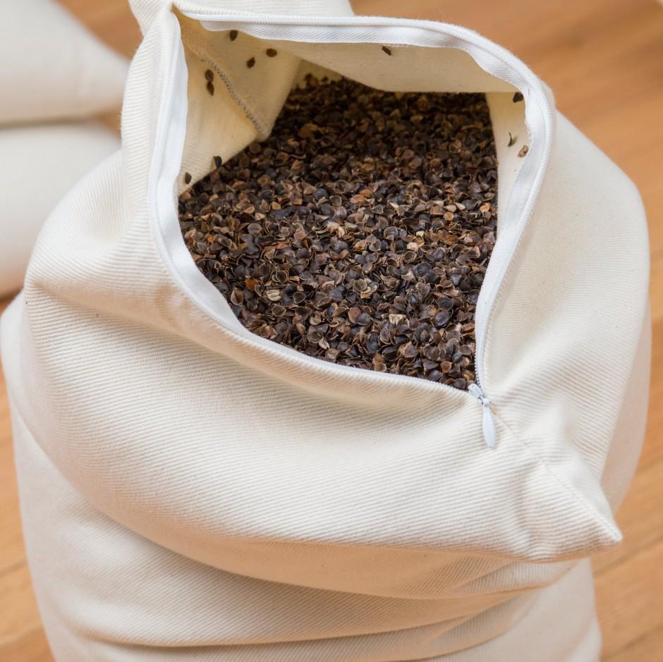 Buckwheat Pillow Benefits | The Original Buckwheat Pillow Company | Hullo Pillow