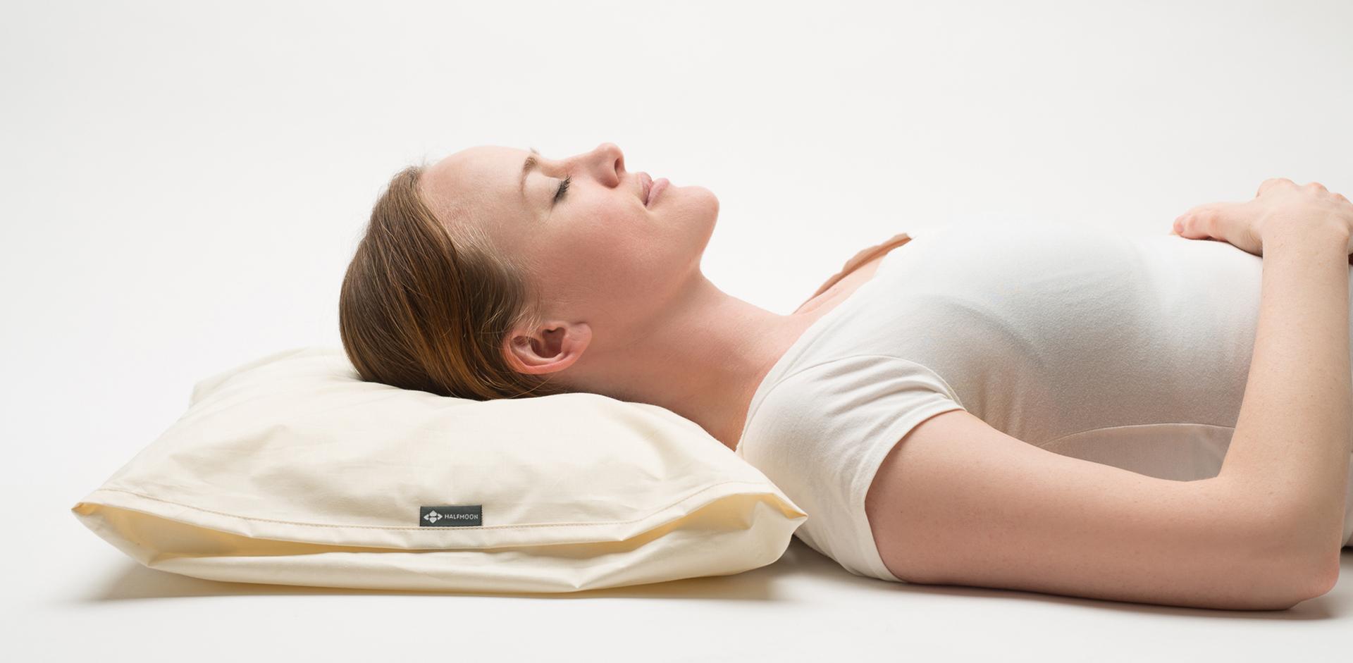 Buckwheat Pillow Benefits | Where to Buy Buckwheat Pillows | Wheat Pillow