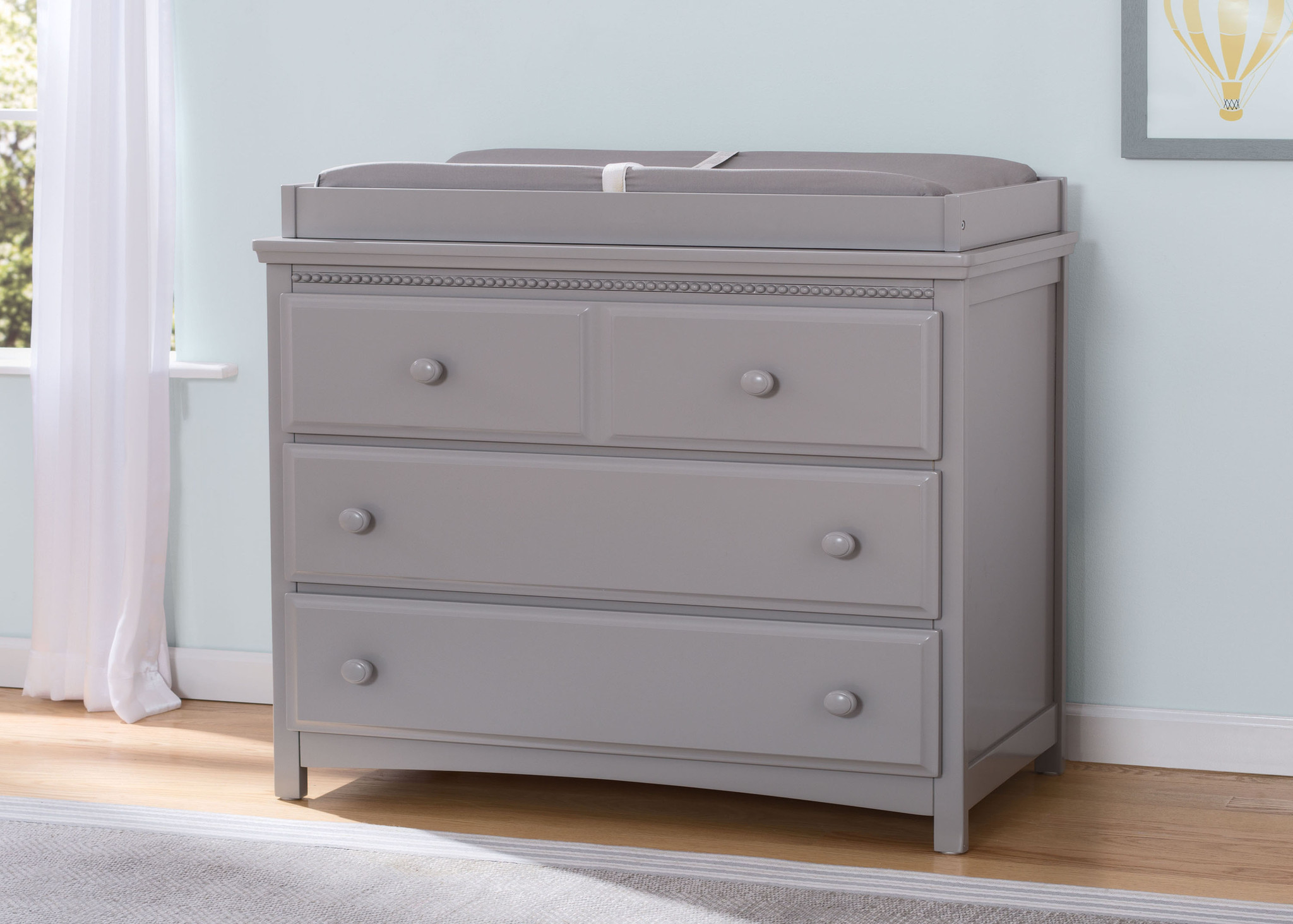 Changing Table and Dresser | Black Changing Table Dresser | Changing Table Dresser