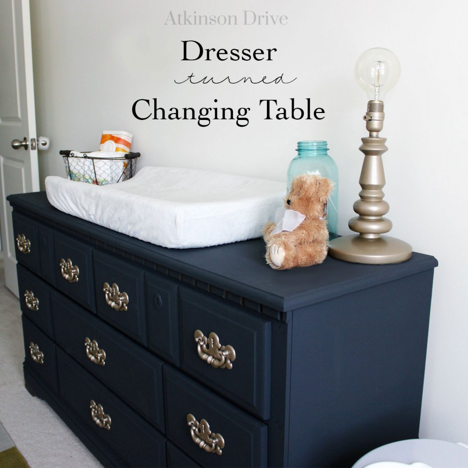 Changing Table Dresser Combo | Changing Table Dresser | Child Craft Dresser Changing Table
