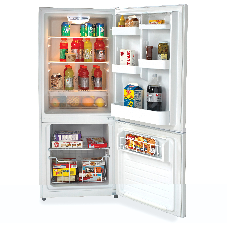 Compact Refrigerator Freezers | Avanti 7.5 Cu Ft Refrigerator | Avanti Refrigerator