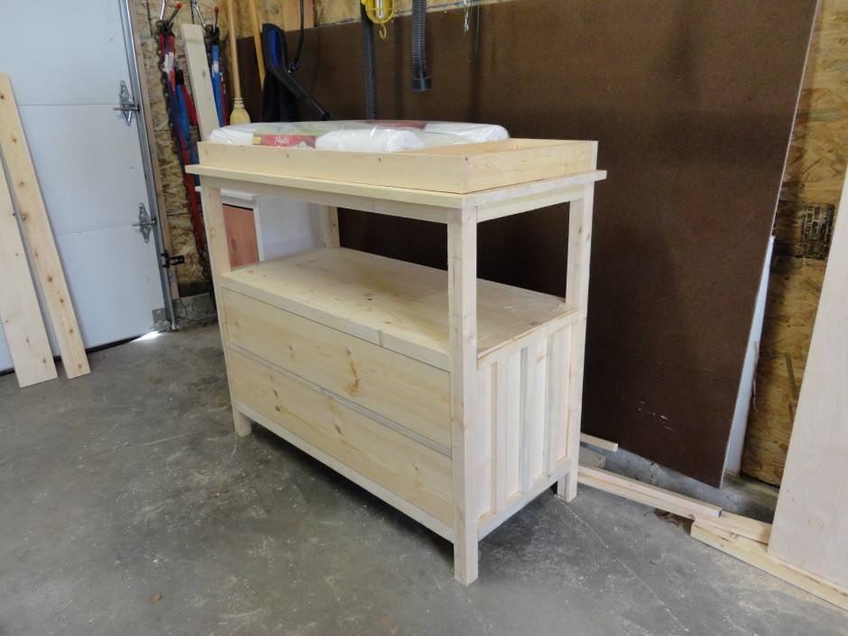 Convert Dresser To Changing Table | Changing Table Dresser | Wall Mounted Changing Table