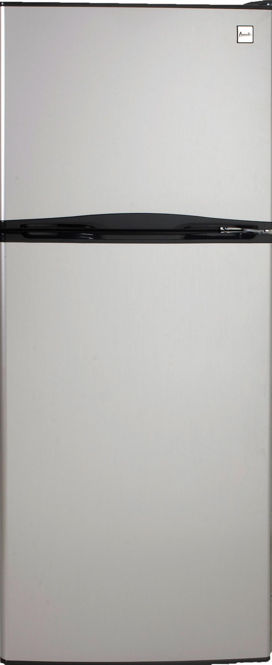 Countertop Freezer Canada | Avanti Refrigerator | Compact Side By Side Refrigerator