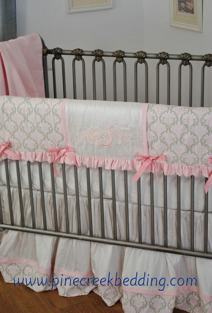 Crib Bumpers | Crib Bumpers | Cradle Bumper