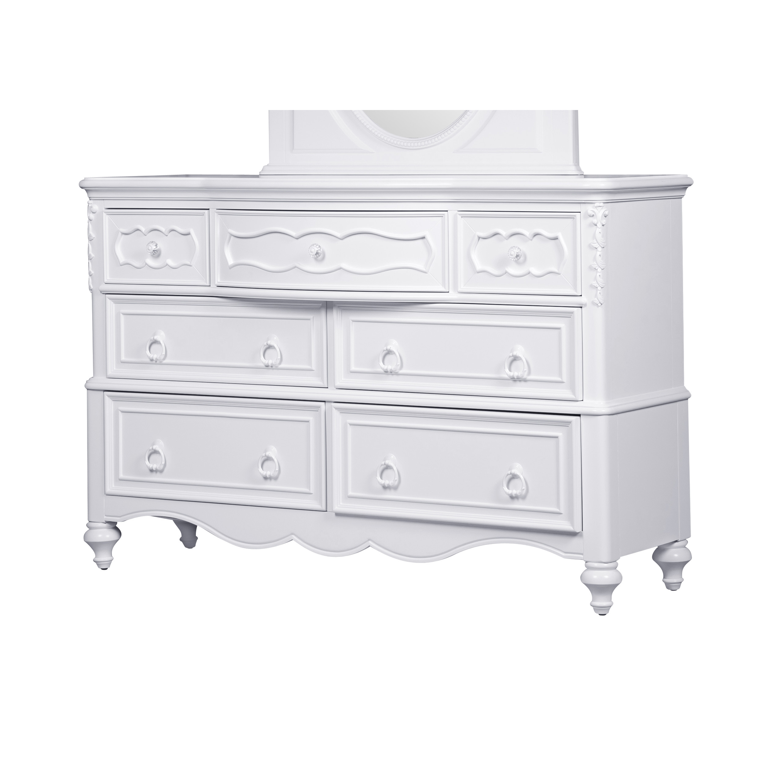 Da Vinci Baby Furniture | Davinci Kalani Dresser | Davinci Changing Table