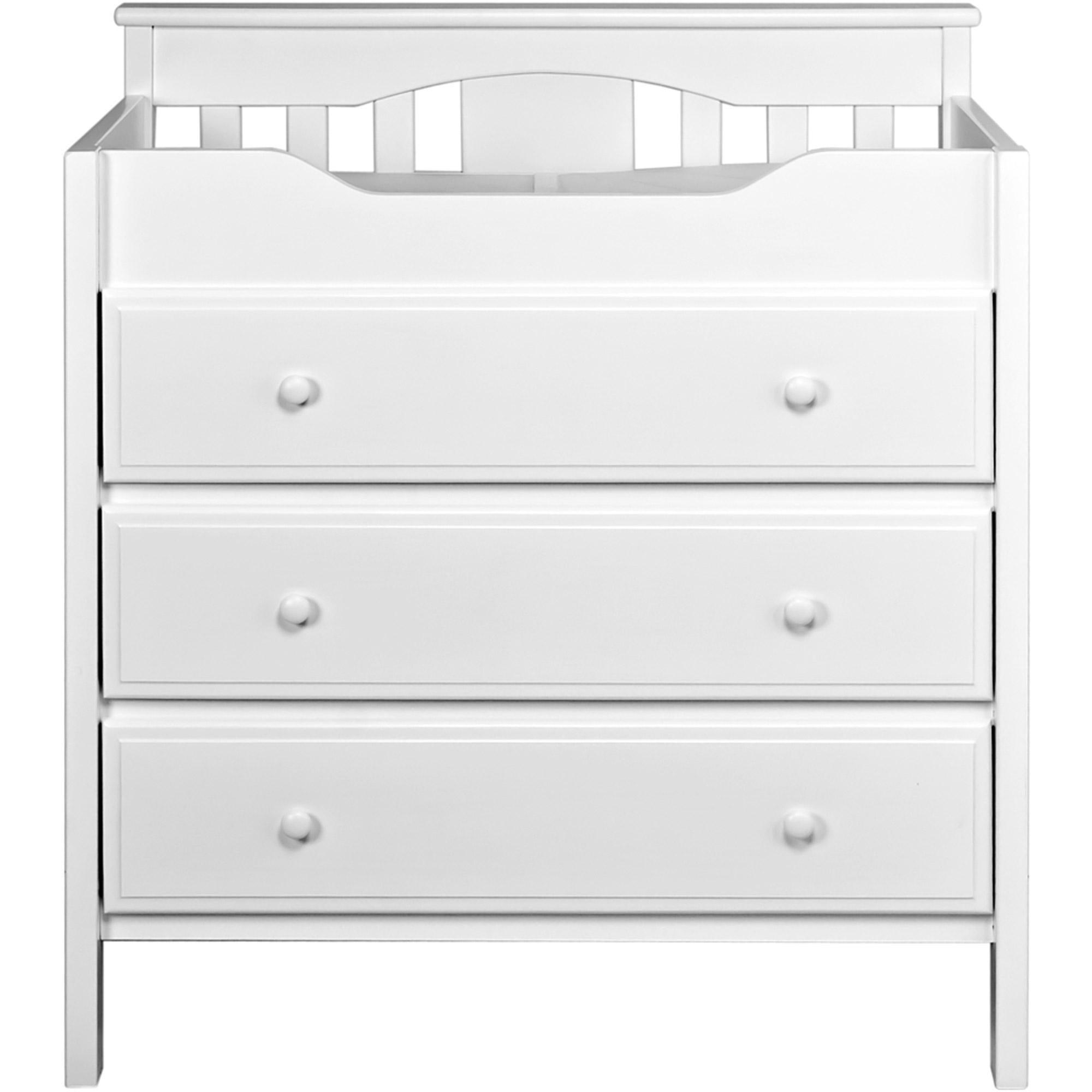 Davinci Kalani Dresser | Davinci 4-in-1 Convertible Crib | Da Vinci 4 in 1 Crib