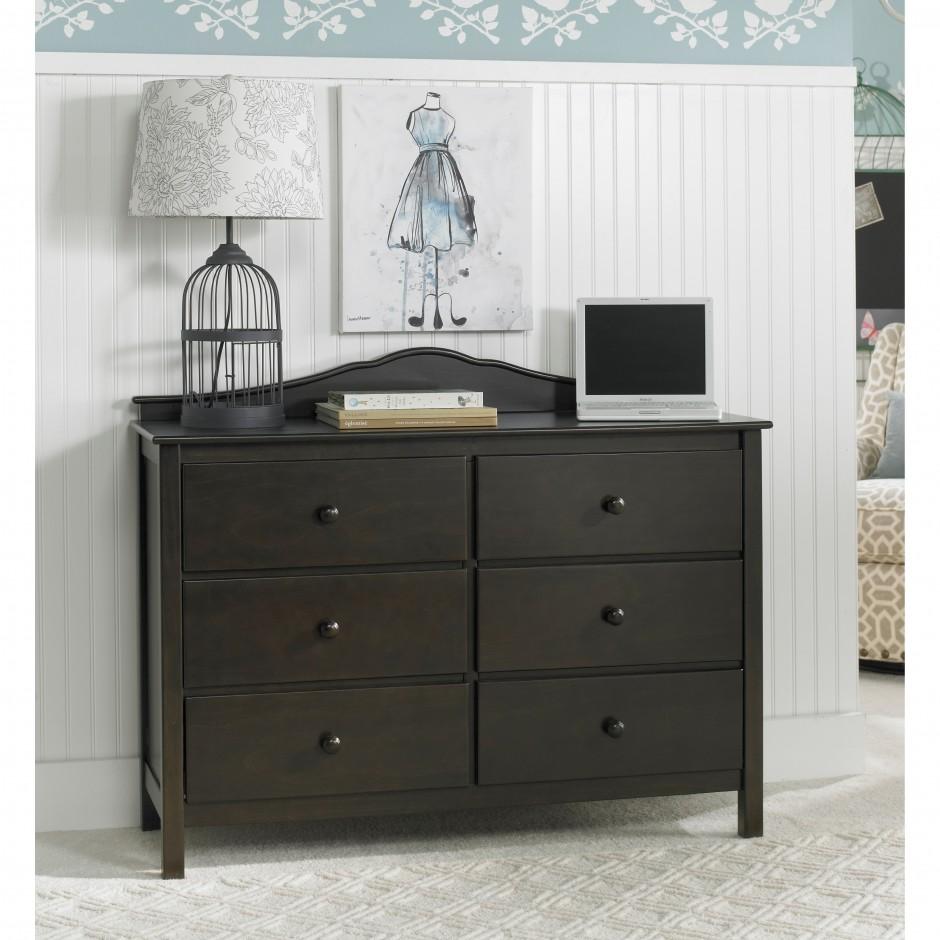 Davinci Kalani Dresser | Davinci Convertible Cribs | Da Vinci 4 In 1 Crib