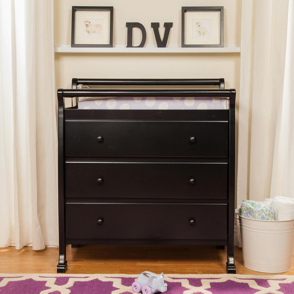Davinci Kalani Dresser | Davinci Furniture | Da Vinci Dresser