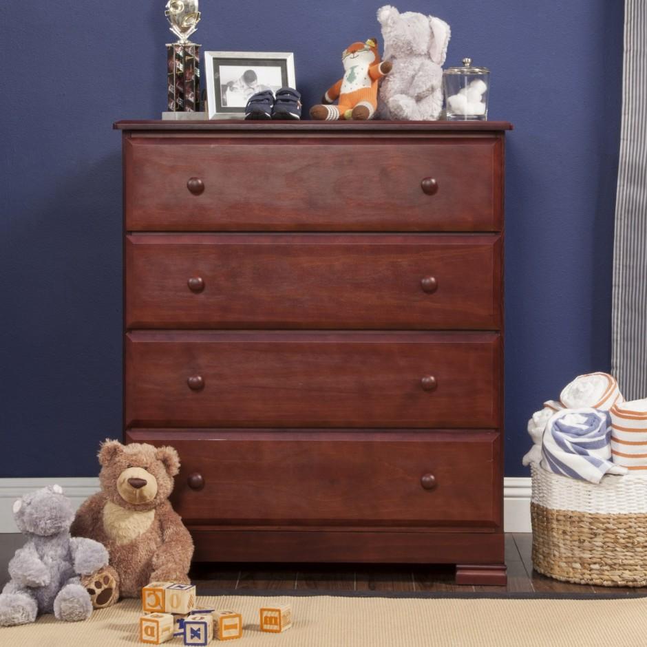 Davinci Kalani Dresser | Davinci Kalani Nursery Set | Davinci Kalani Combo Dresser