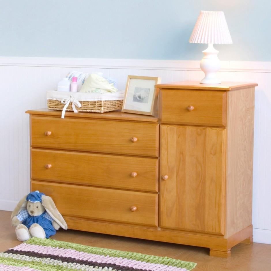 Davinci Kalani White Crib | Davinci Convertible Toddler Bed | Davinci Kalani Dresser
