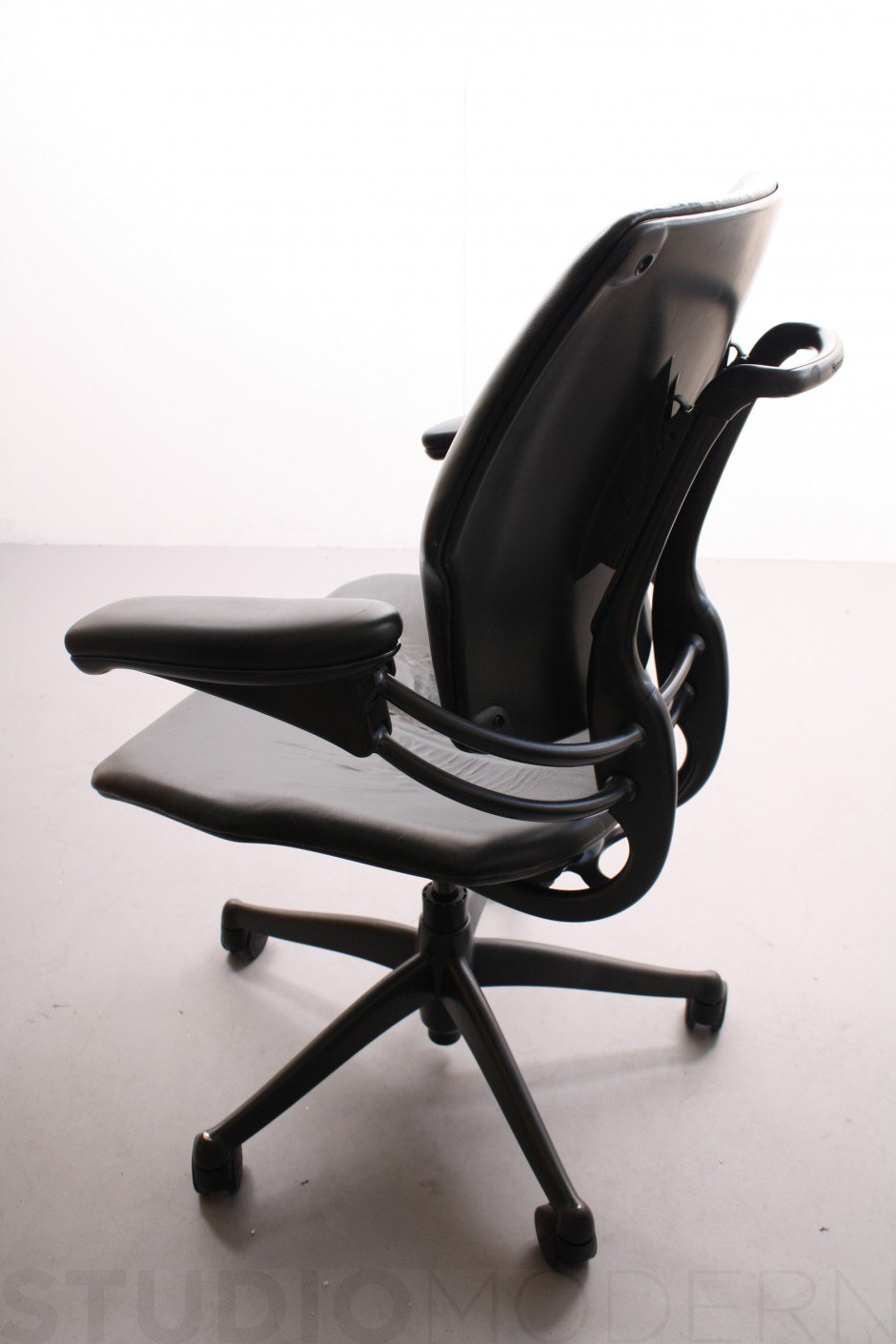 Desk Chair With Headrest | Humanscale Freedom Chair | Humanscale Freedom Chair