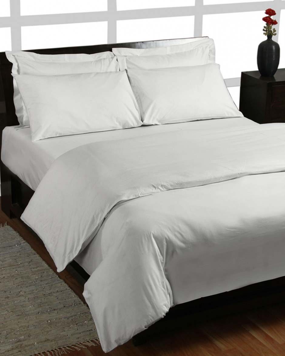 Egyptian Cotton Sheets | California King Egyptian Cotton Sheets | Softest Sheets Ever