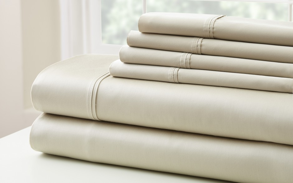 Egyptian Cotton Sheets | Egyptian Cotton Thread Count | 1500 Egyptian Cotton Sheets