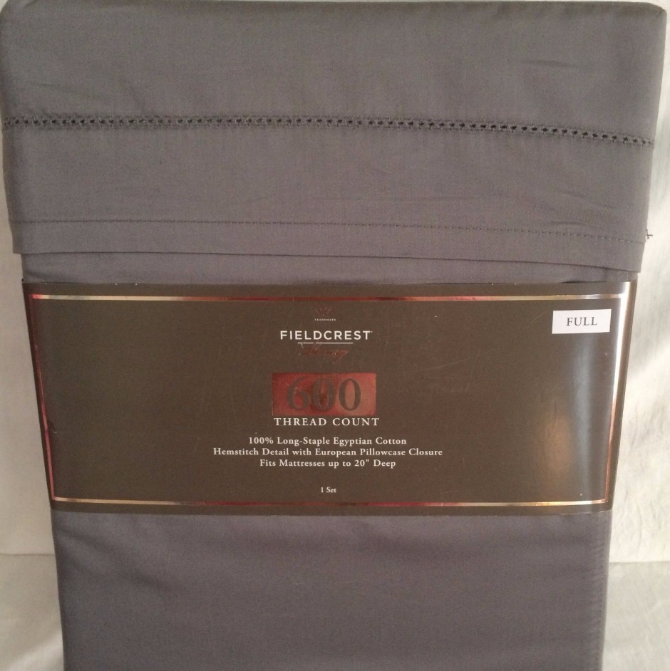Fieldcrest Luxury Quilt | Fieldcrest Luxury Sheets | Ikea Flannel Sheets