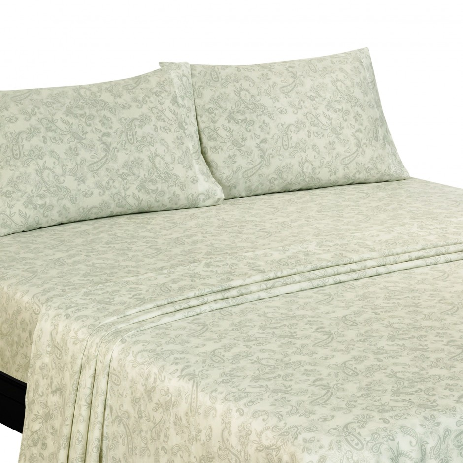 Fieldcrest Luxury Sheets | Bed Bath And Beyond Bamboo Sheets | Fieldcrest Bedding Target