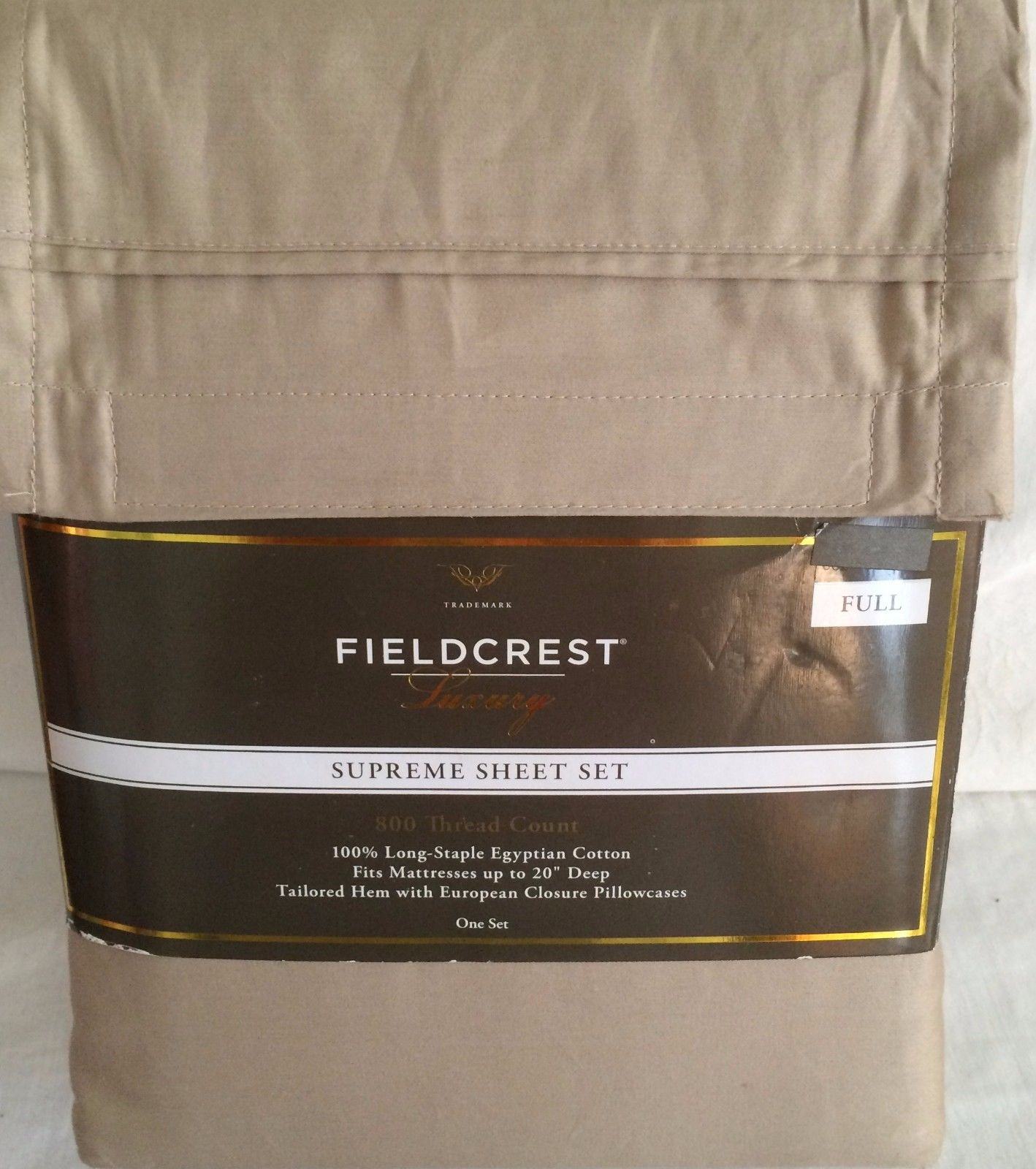 Fieldcrest Luxury Sheets | Fieldcrest Luxury Towels | Wamsutta Bamboo Sheets