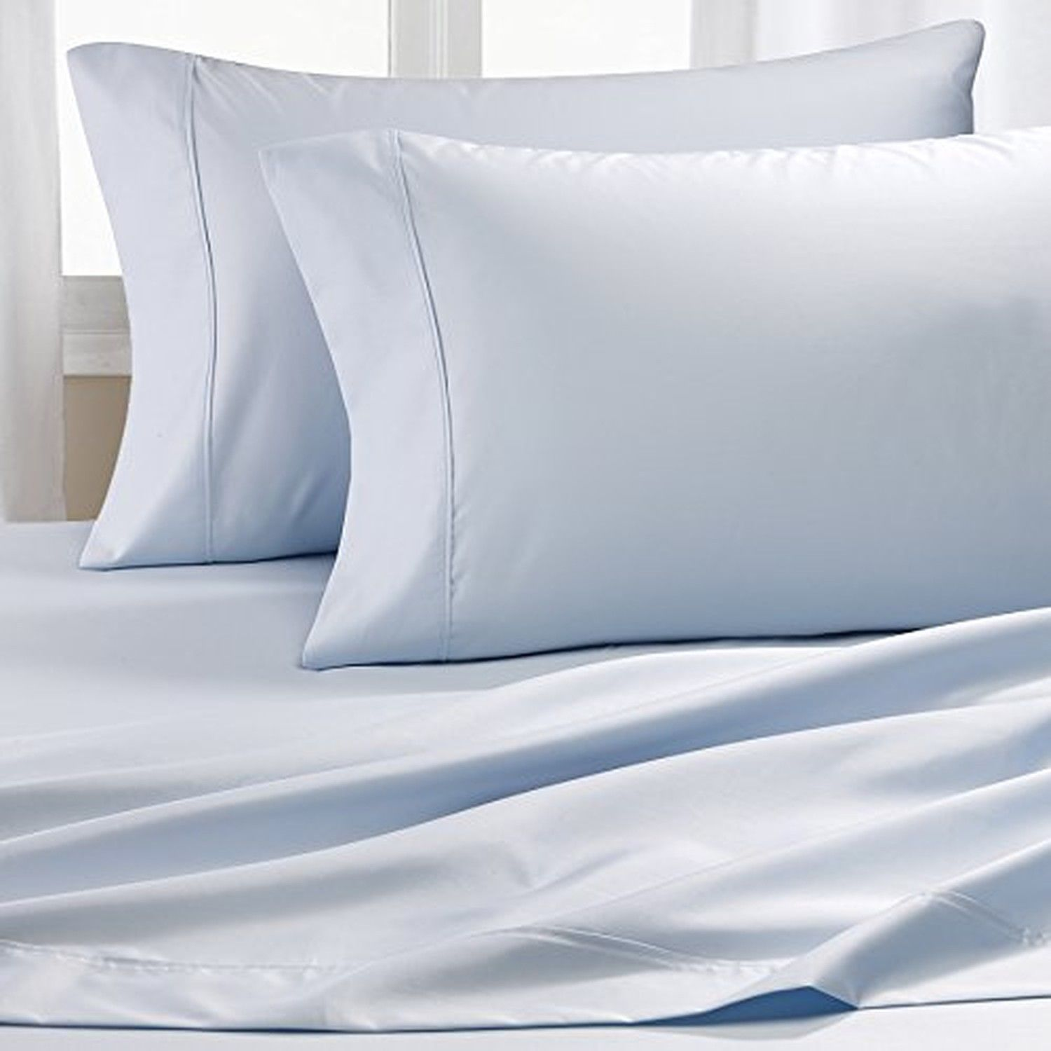 Fieldcrest Luxury Sheets | Target Fieldcrest Sheets | Target 1000 Thread Count Sheets
