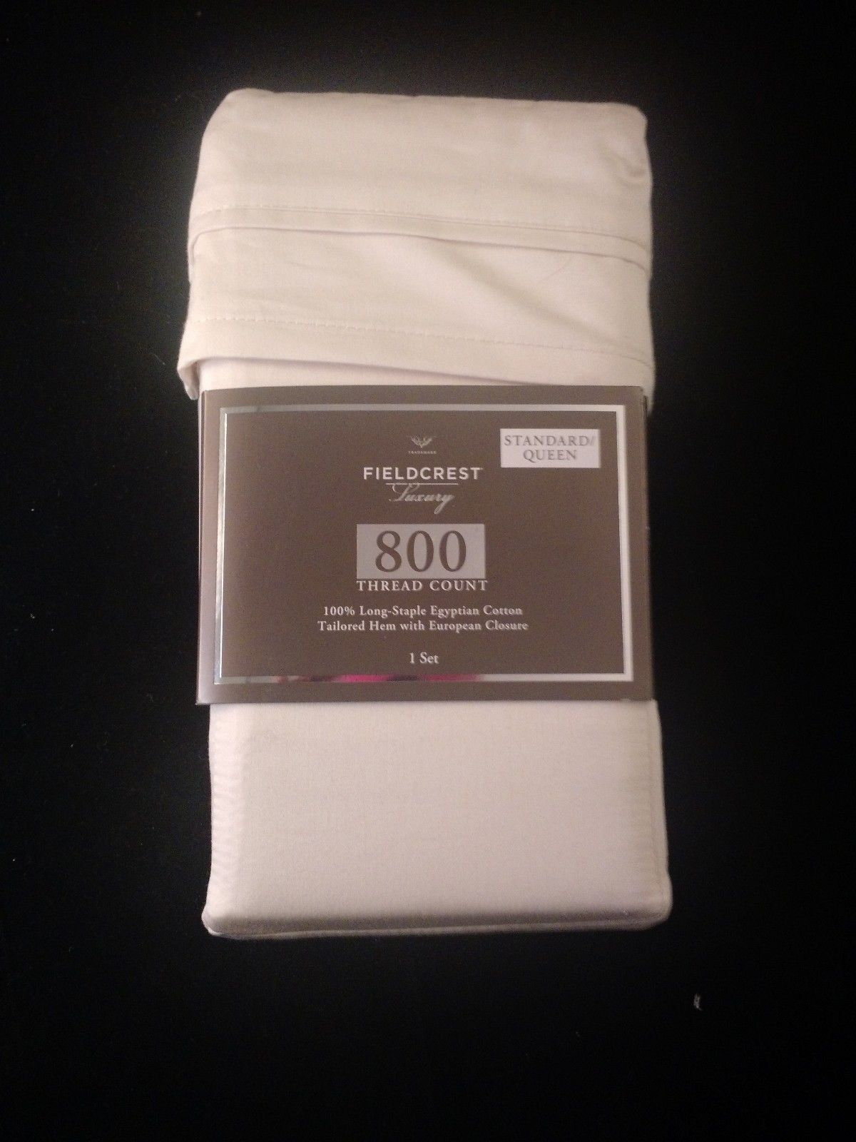 Fieldcrest Luxury Sheets | Target Queen Sheets | Ikea Queen Sheets