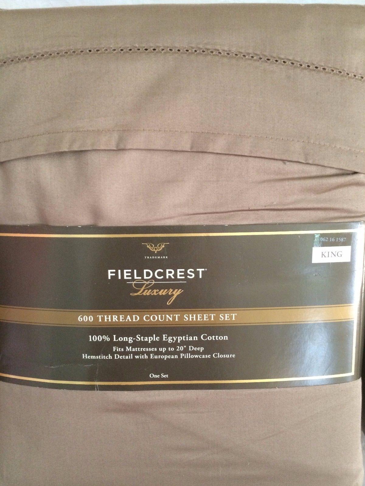 Fieldcrest Luxury Sheets | Target Queen Sheets | T Shirt Sheets Target