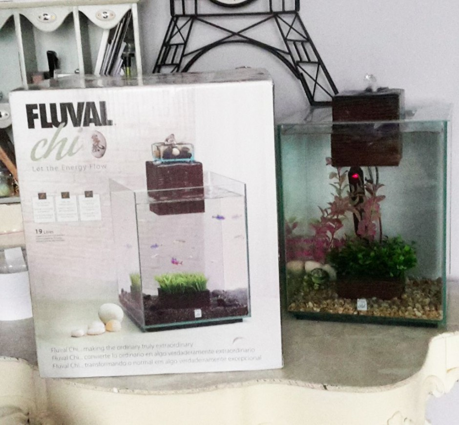 Fluval Chi | Fluval Accessories | Fluval Chi Filter Pump