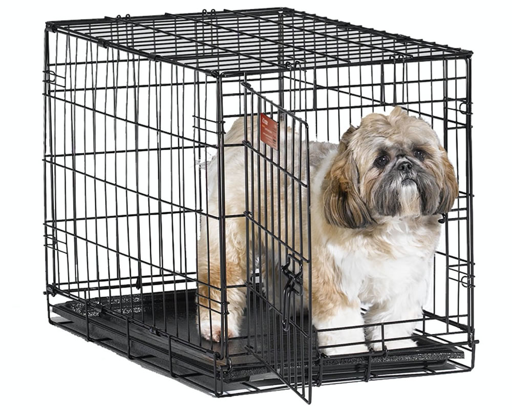Foldable Dog Crate | Midwest Dog Crate Covers | Midwest Dog Crates