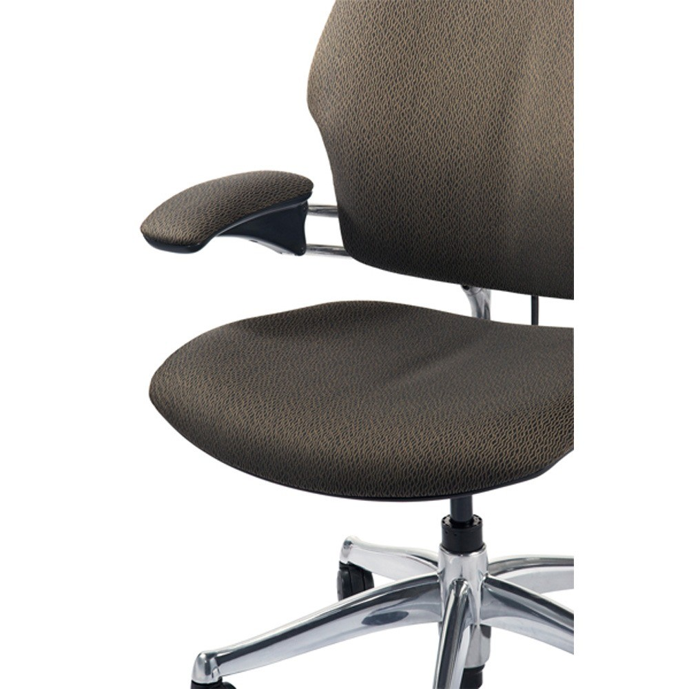Freedom Chair | Humanscale Freedom Chair | Office Chair Headrest