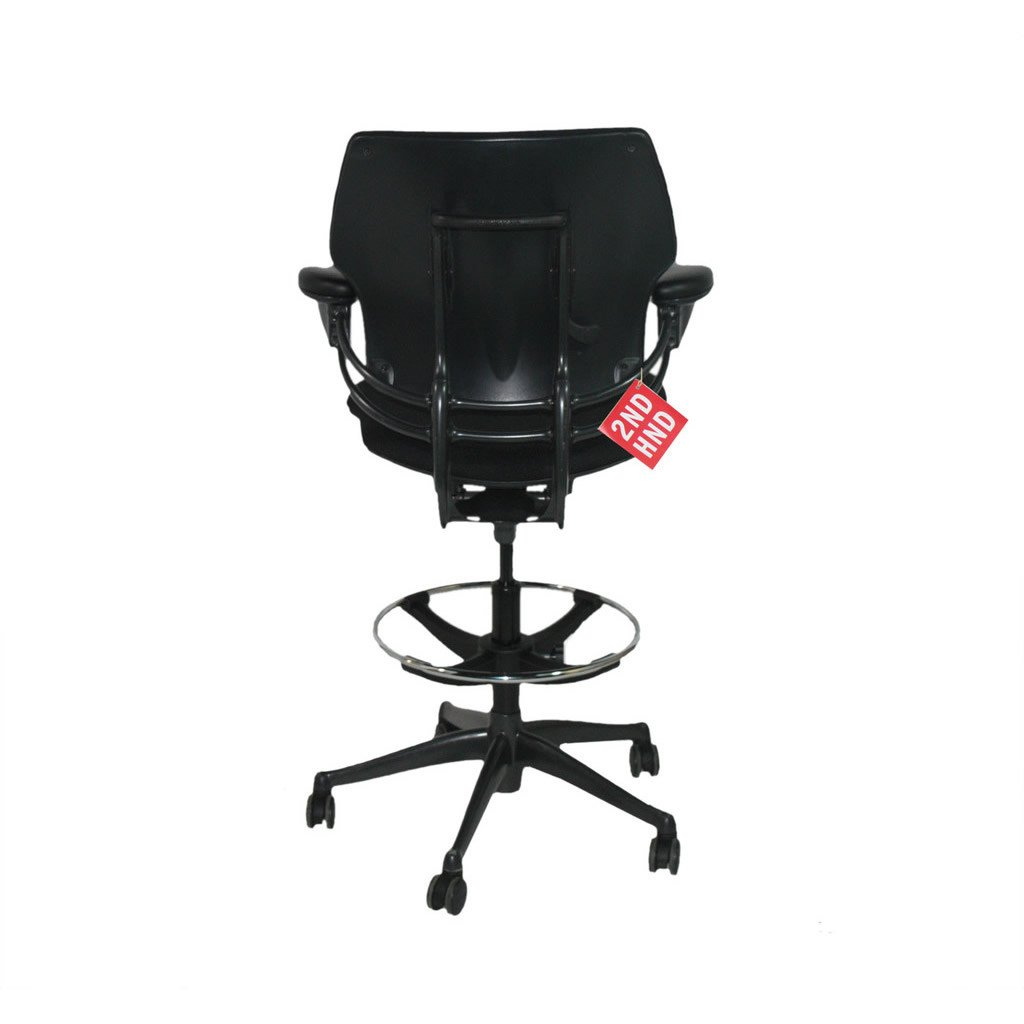Freedom Chair with Headrest | Freedom Humanscale | Humanscale Freedom Chair