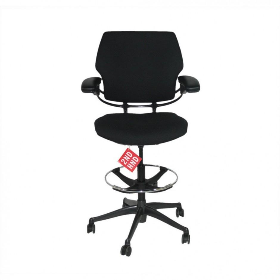 Freedom Headrest Chair | Humanscale Freedom Chair | Freedom Chair By Humanscale